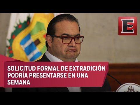 'El catártico zape a Javier Duarte', en opinión de Francisco Zea - YouTube