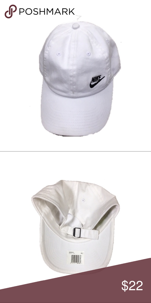 55e54a2802b NWT Nike Women s H86 Baseball Adjustable Hat Cap Brand new with tags  officially licensed Nike Women s Adjustable Hat Nike Accessories Hats