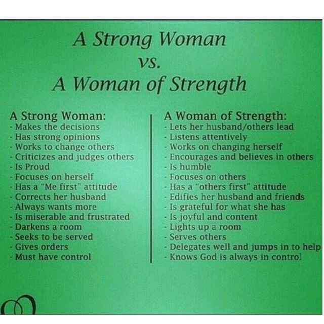 A Strong Woman Vs A Woman Of Strength Quotes Pinterest