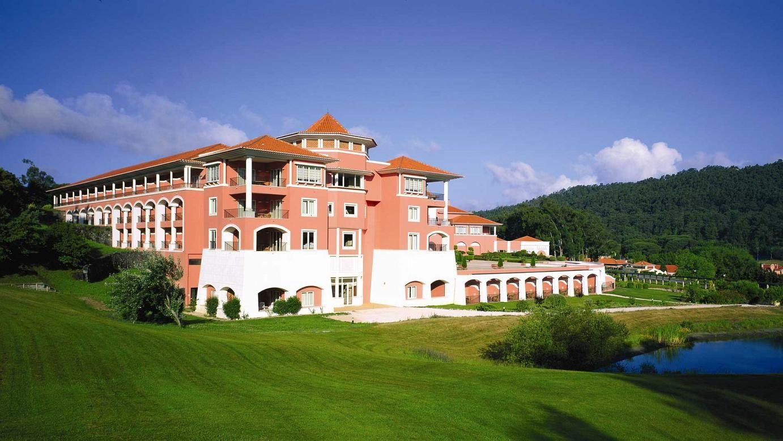 penha longa hotel and golf resort portugal golf resorts pinterest resorts and portugal. Black Bedroom Furniture Sets. Home Design Ideas
