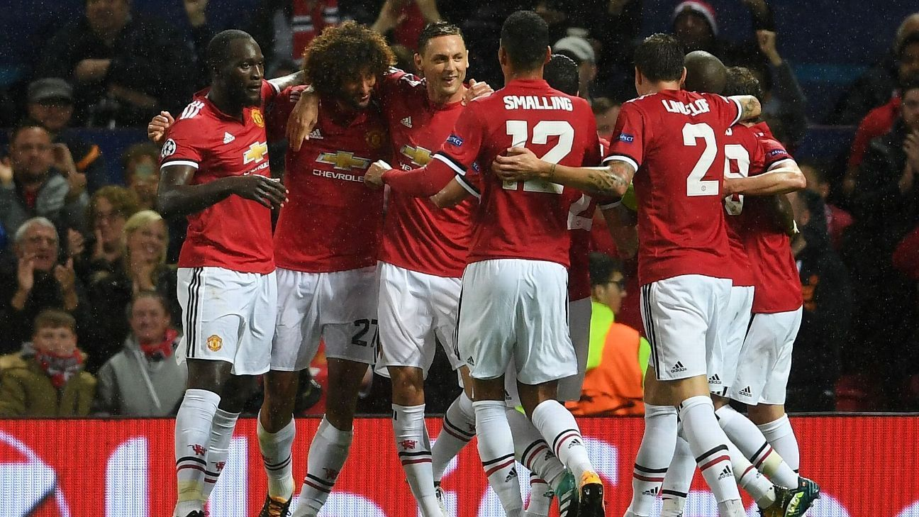 Premier League Clubs Second Xis Which Team Has Best Squad Depth Manchester United Team Manchester United Manchester United Football Club