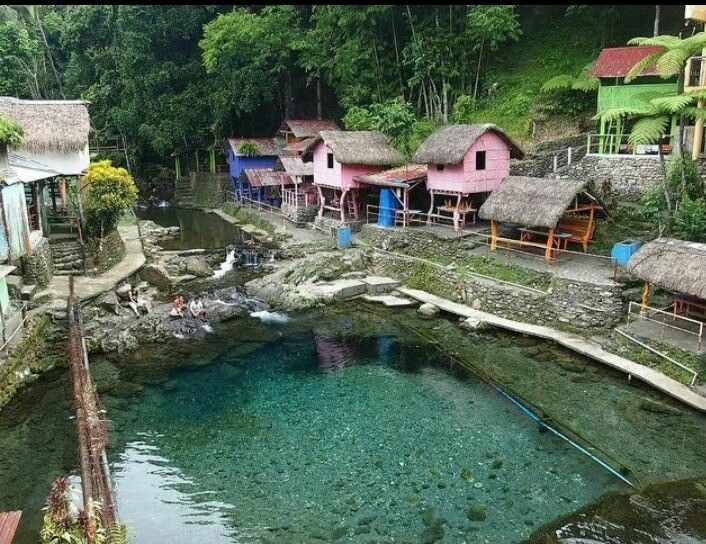 Malinao lucban quezon philippines travel pinterest for Rio vista fishing spots