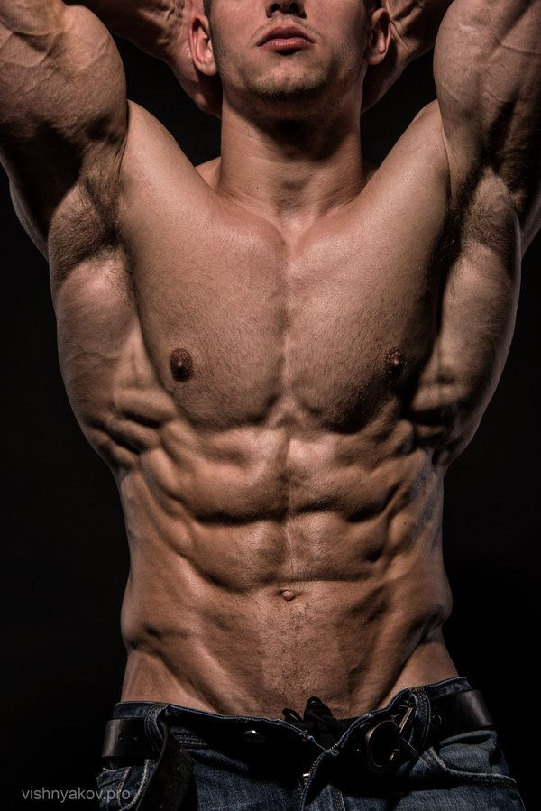 Male, abs, chest, lower. by vishstudio.   Body references ...