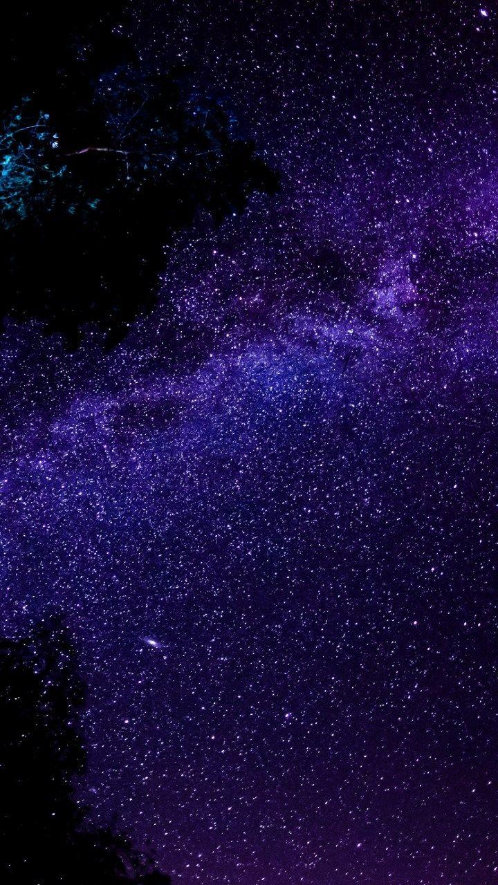 Galaxy S3 Space Background Hd Purple Galaxy Wallpaper Wallpaper Space Space Backgrounds
