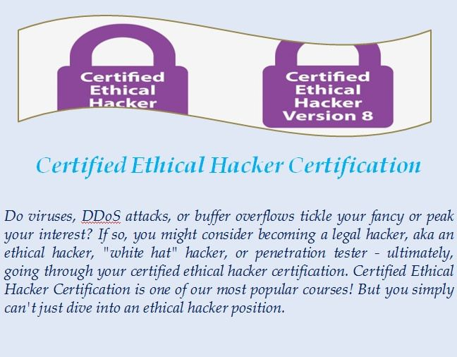 Certified Ethical Hacker Resume Unique Httpsflic.krpbxub94  Certified Ethical Hacker Certification .
