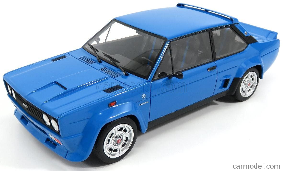 Fiat 131 Abarth Stradale 1976 With Images Fiat Car Model