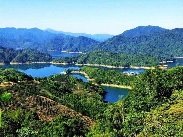 臺北近郊一日遊4大地區新玩法!10條山城鐵道路線