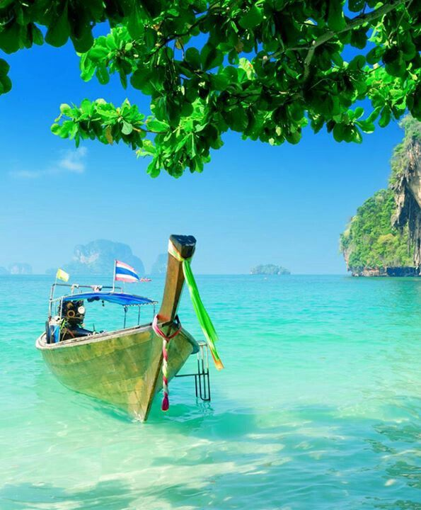 Travel to Thailand Beach http://www.thailandcarsrentals.com