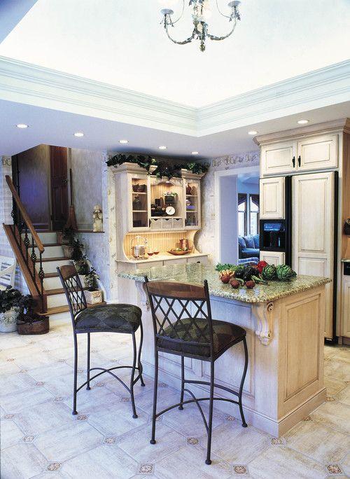 Timeless Beauty   Old world kitchens, Home decor, Kitchen ...