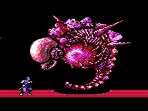 Ninja Gaiden Snes All Bosses No Damage Ninja Gaiden Boss