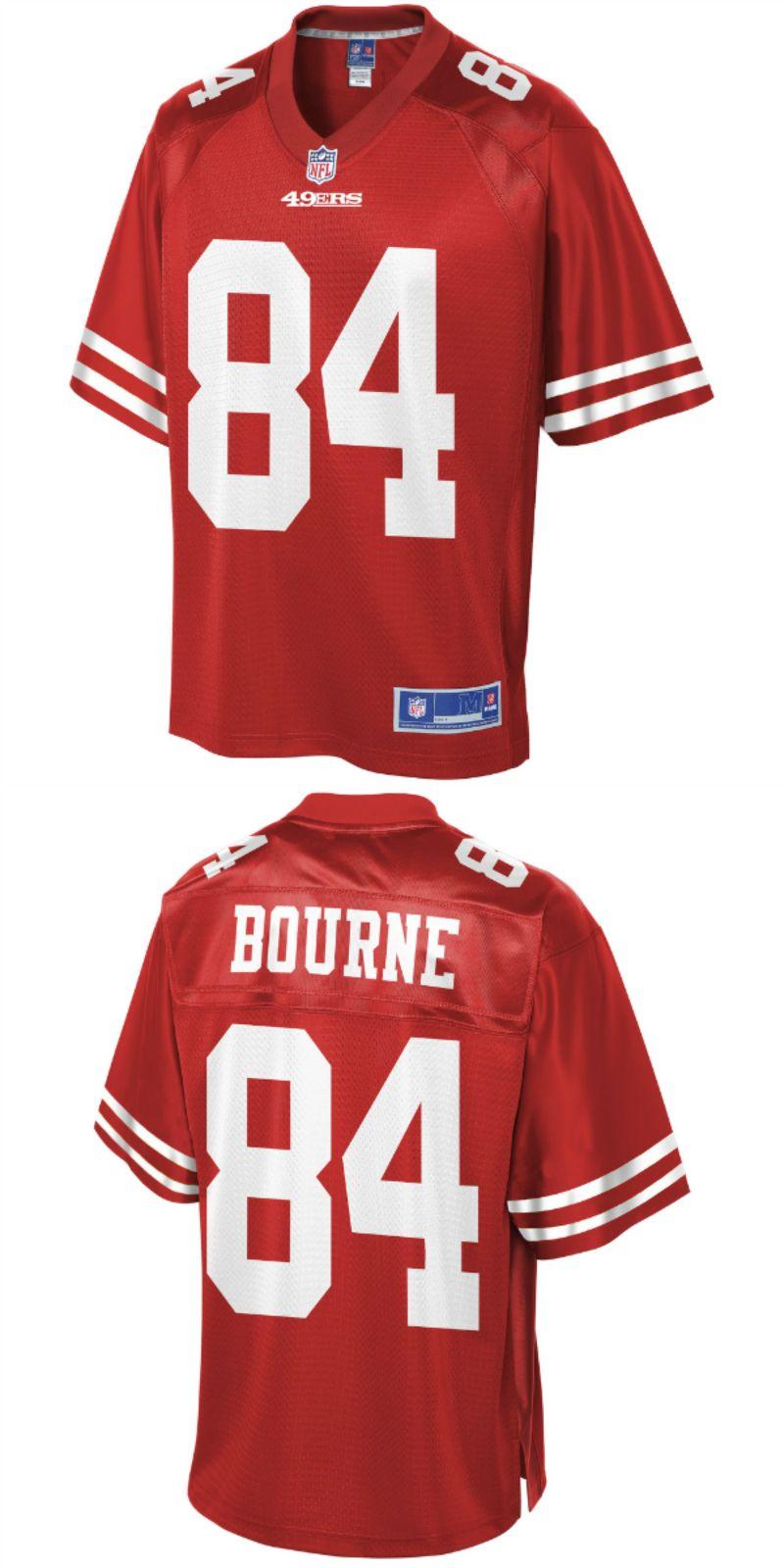 buy online 3bf6f ab501 UP TO 70% OFF. Kendrick Bourne San Francisco 49ers NFL Pro ...