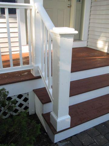 Best Wooden Front Porches Christophersen Construction Company 640 x 480