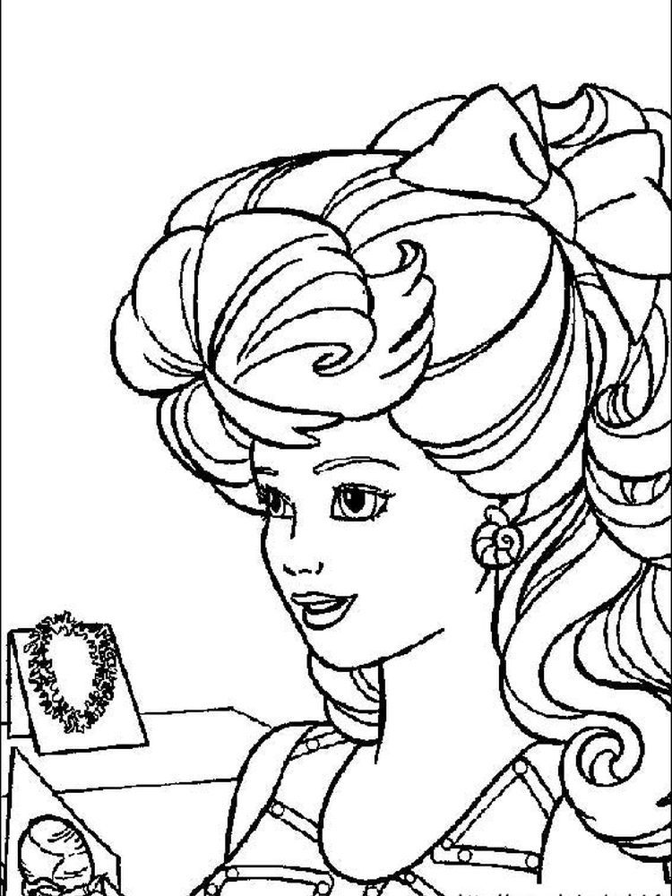 Barbie Princess Coloring Pages Games You Can Ask All Girls In The World Who Doesn T Know Barbie Cartoon Coloring Pages Barbie Coloring Barbie Coloring Pages