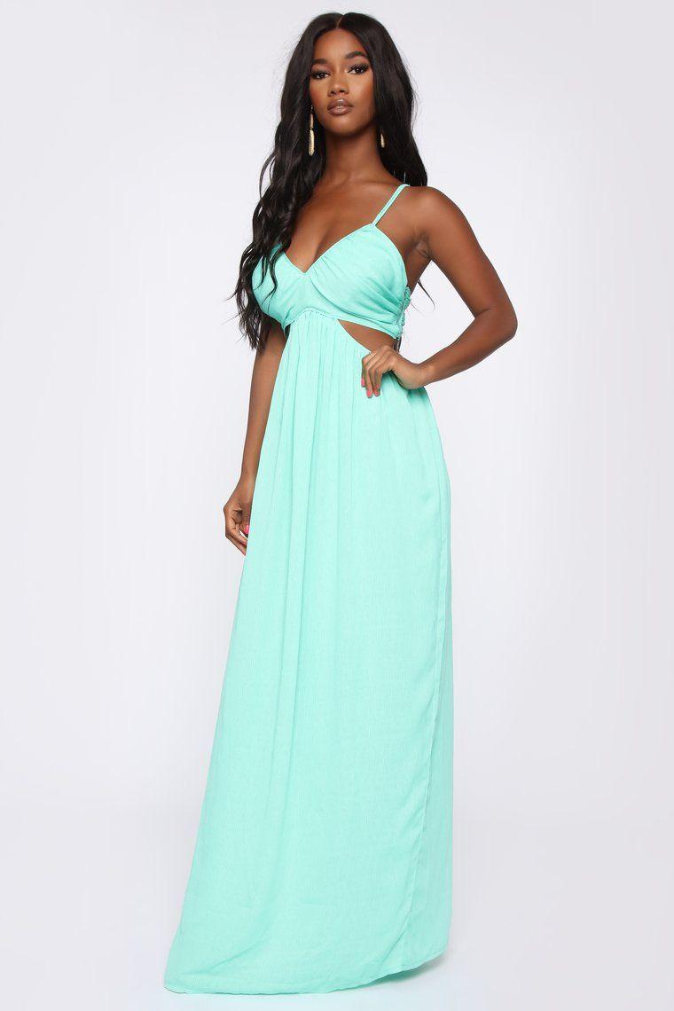 Pin on Maxi dress