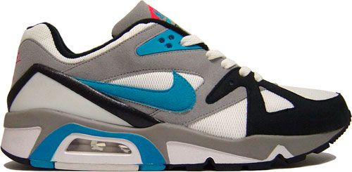Nike Air Structure Triax 91 Infrared | Tenis