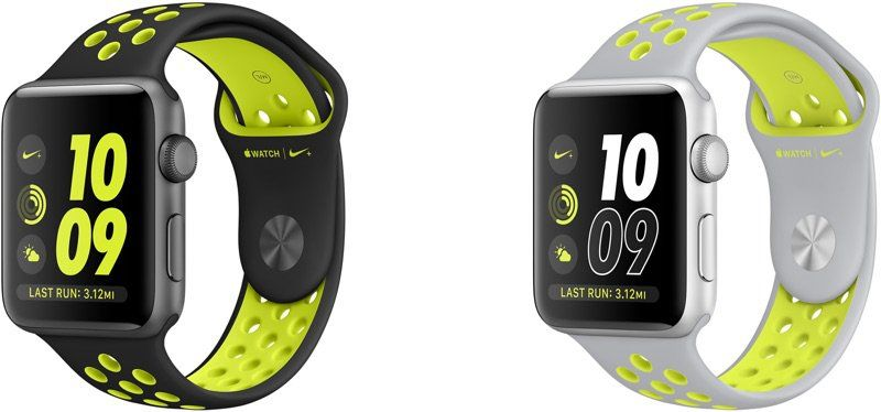 Apple Details Launch Countries for Apple Watch Nike+, Confirms Bands Will  Not Be Sold Separately