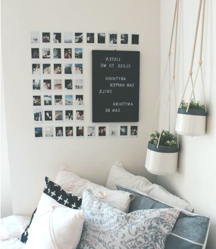 6 Insta-Approved Decorating Ideas That'll Upgrade Your Dorm in Seconds images