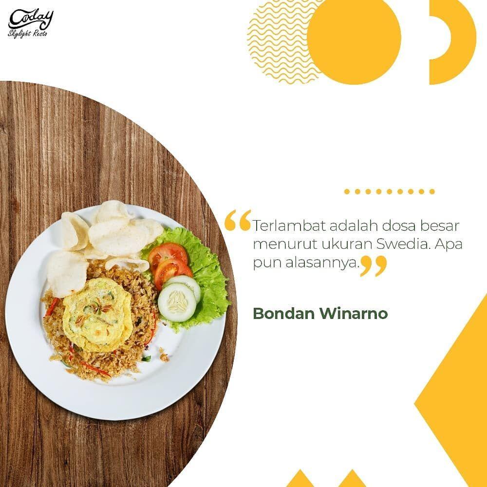 New The 10 Best Recipes With Pictures Terlambat Adalah Dosa Besar Termasuk Terlambat Makan Codayskylight Jl Ahmad Wahi Recipes Food Pictures Food