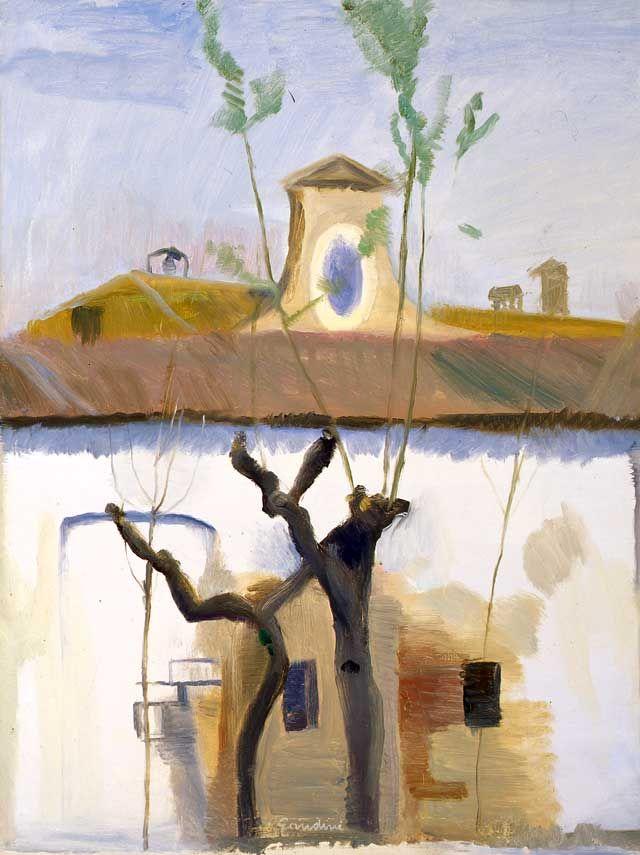 1961.10.09 Gino Gandini, Primavera