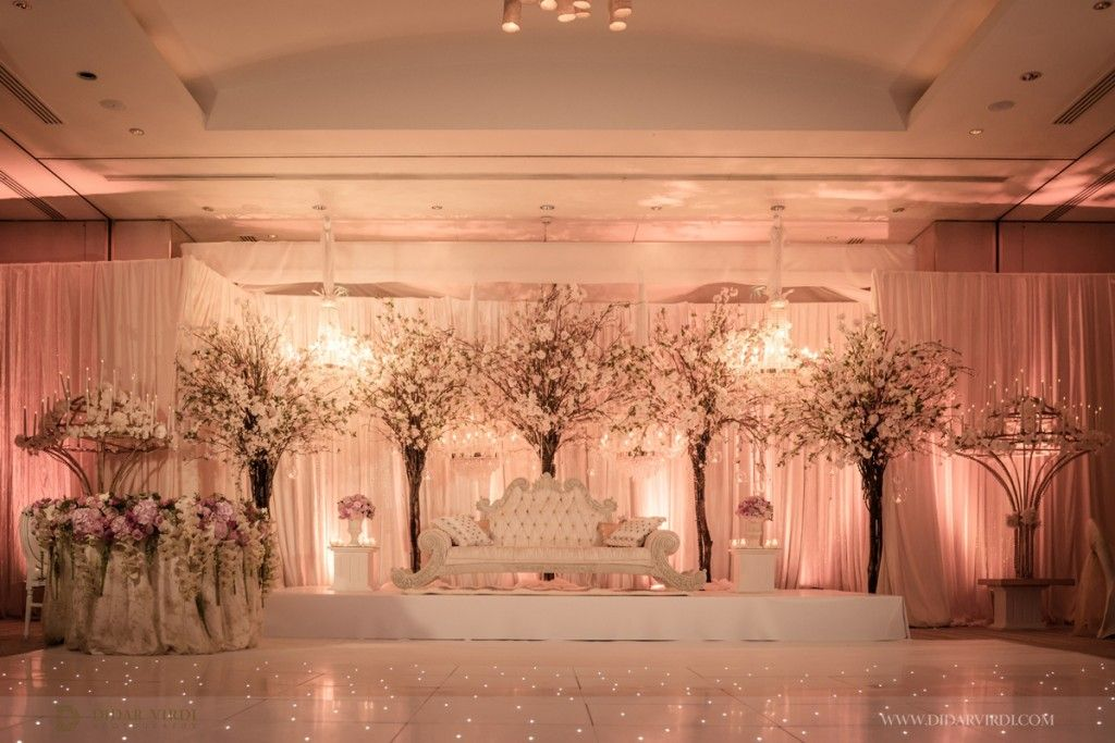 Indian Wedding Head Table Ideas Wedding Reception Asian Wedding