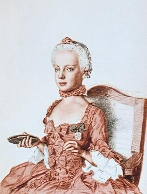 Marie Antoinette Portrait Gallery - Marie Antoinette Online