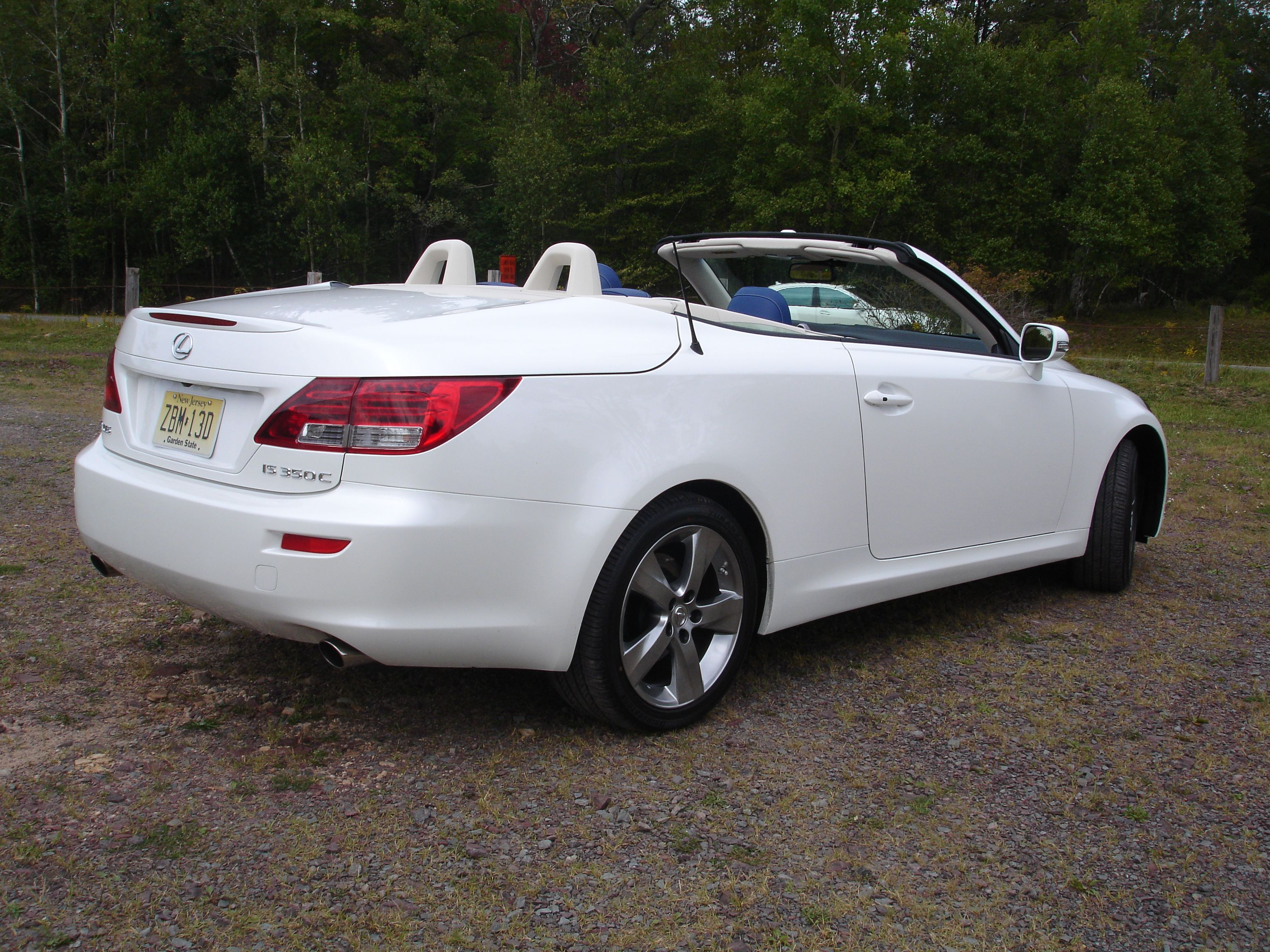 Lexus Is 350 Going To Be Paid For By Nerium Lexus 2010 Lexus Convertible