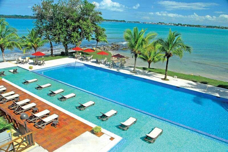 Playa Tortuga Hotel Beach Resort Bocas Del Toro Bocas Del