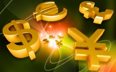 Trading currency futures options