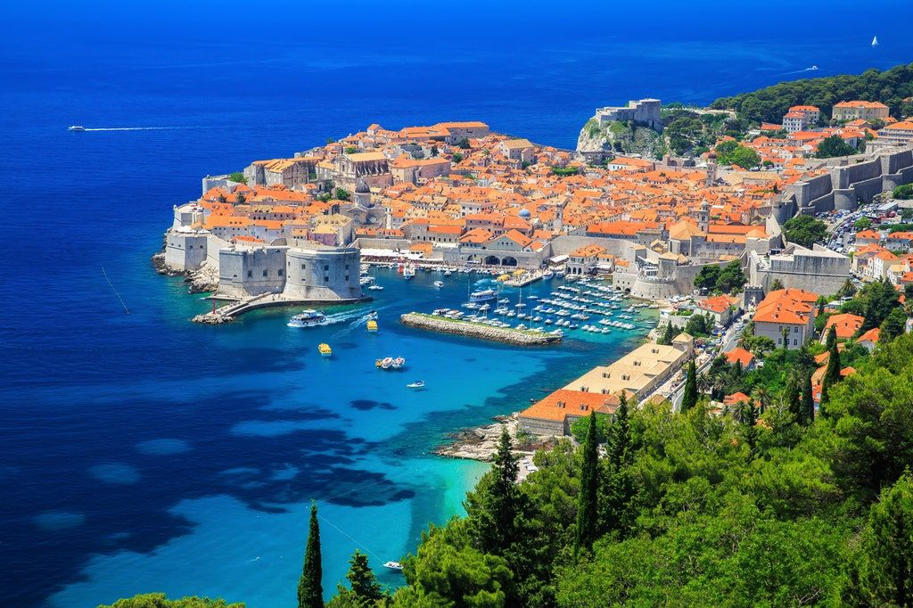 A Travel Guide To Dubrovnik Croatia In 2020 Audley Travel Travel Tours Dubrovnik