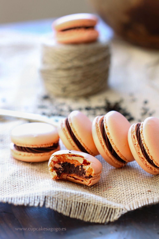 macarons (L)