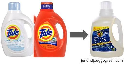 Switching To Non Toxic Laundry Detergent Natural Cleaning Products Laundry Detergent Cleaning