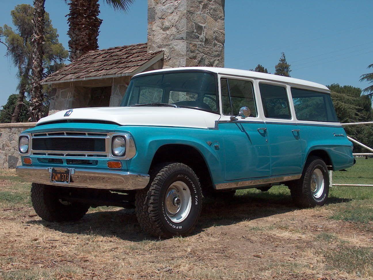 Us 3 550 00 Used In Ebay Motors Cars Trucks International Harvester Gmc Classic Jeeps Chevrolet Suburban