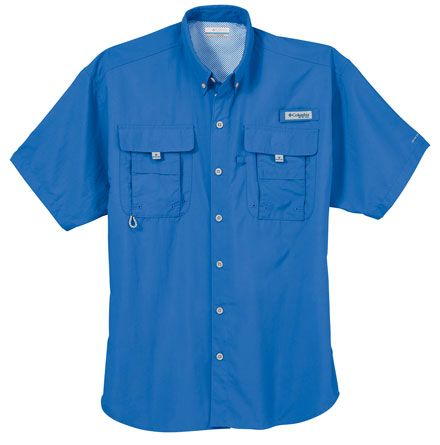 2976f08a4e8 Add your logo to this Columbia Bahama II Short Sleeve Fishing Shirt - as  low as $50.99 ea.