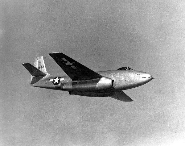 XP-83