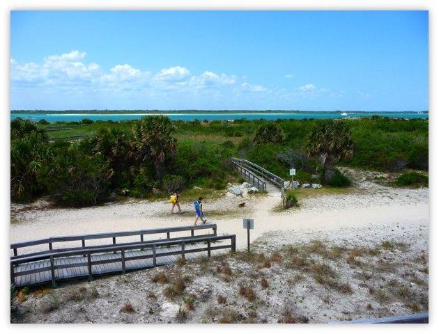 Smyrna Dunes Park New Smyrna Beach Florida New Smyrna Beach Smyrna Beach Daytona Beach Florida
