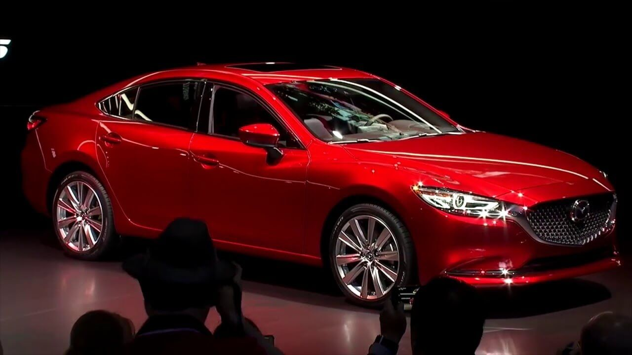 2019 Mazda3 Photo Car Release Date And News Car Release