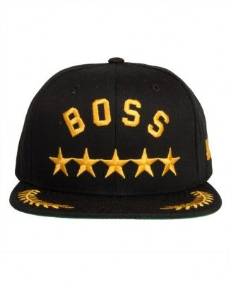 undefeated boss snapback cap 26 accessories oct