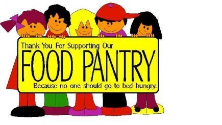 Food Pantry Clip Art Free