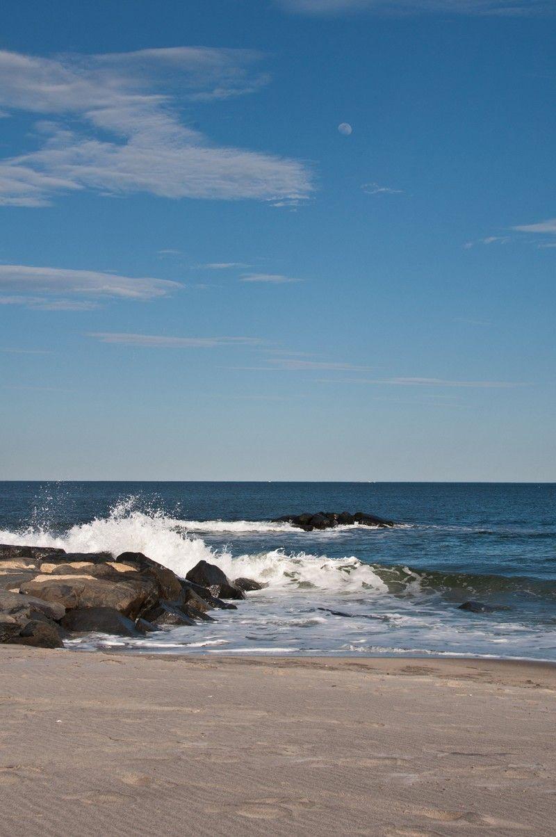 Ocean Place Beach, New Jersey - Cheryl Marland