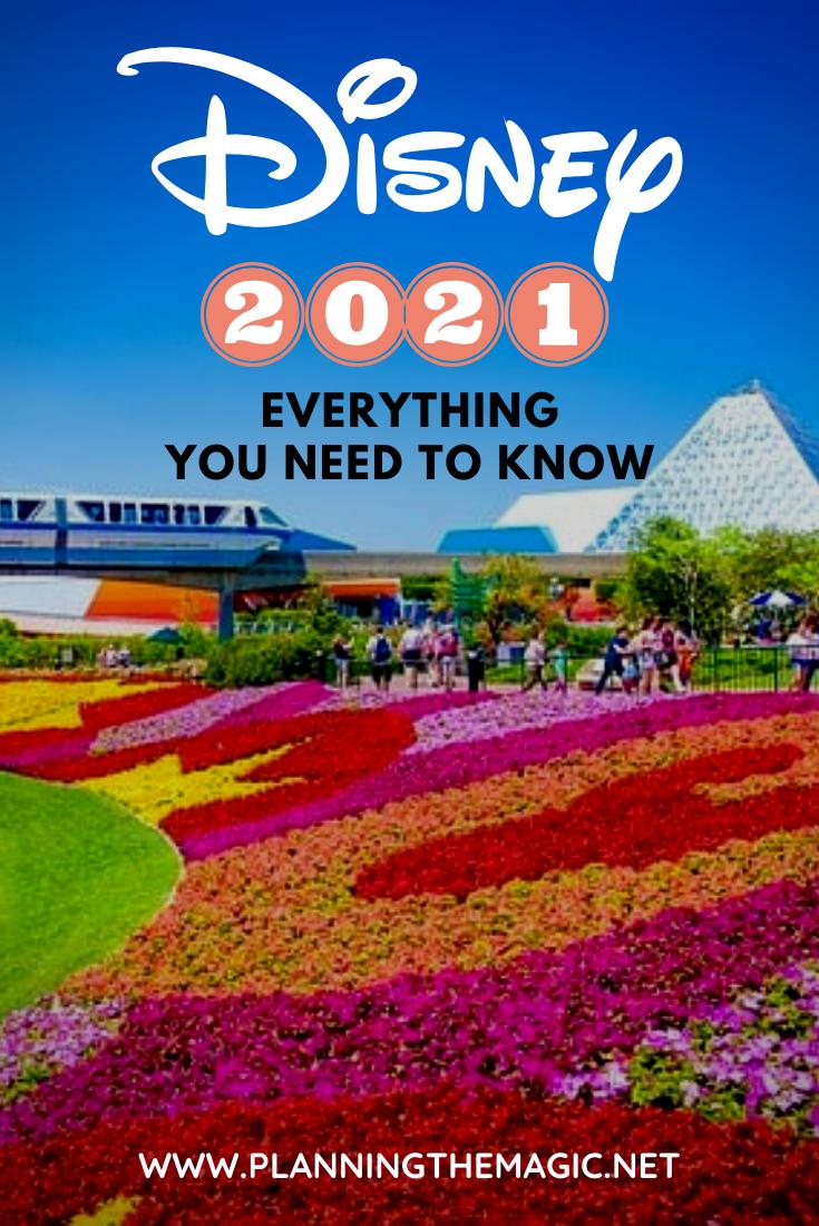 Photo of Disney 2021 – Alles was Sie wissen müssen