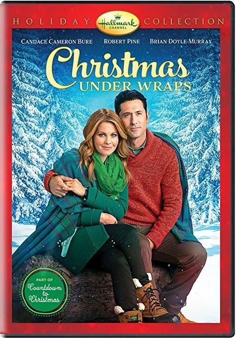 Candace CameronBure & David O Donnell & NoneChristmas
