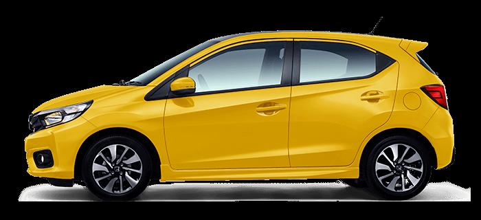 Harga Promo Kredit dan spesifikasi Honda New Brio Cibubur