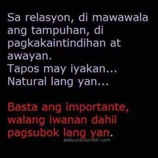Image of: Love Tagalog Love Relationship Quotes Sa Relasyon May Pagsubog Papansin Kaba Pinterest Tagalog Love Relationship Quotes Sa Relasyon May Pagsubog