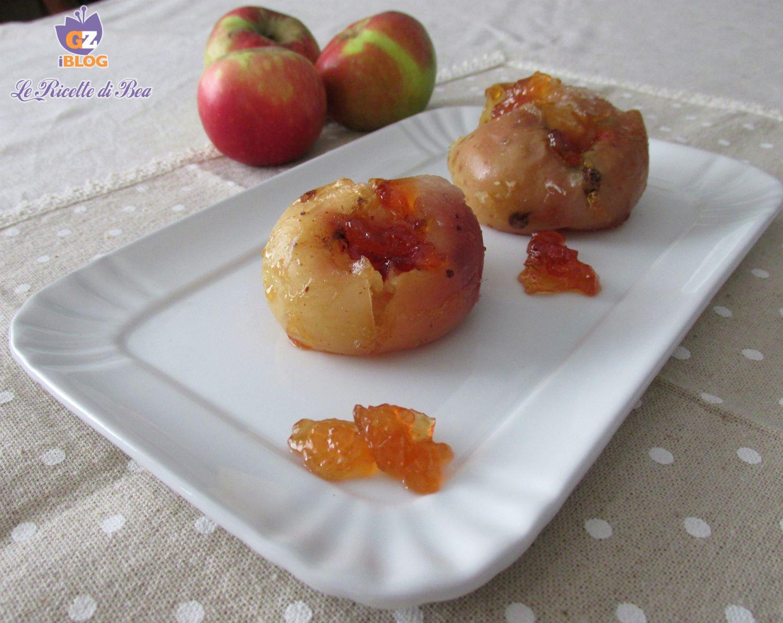 Chi fa merenda con il blog Le Ricette di Bea?  MELE COTTE AL FORNO super zuccherose  la ricetta nel link ---> http://blog.giallozafferano.it/lericettedibea/mele-cotte/