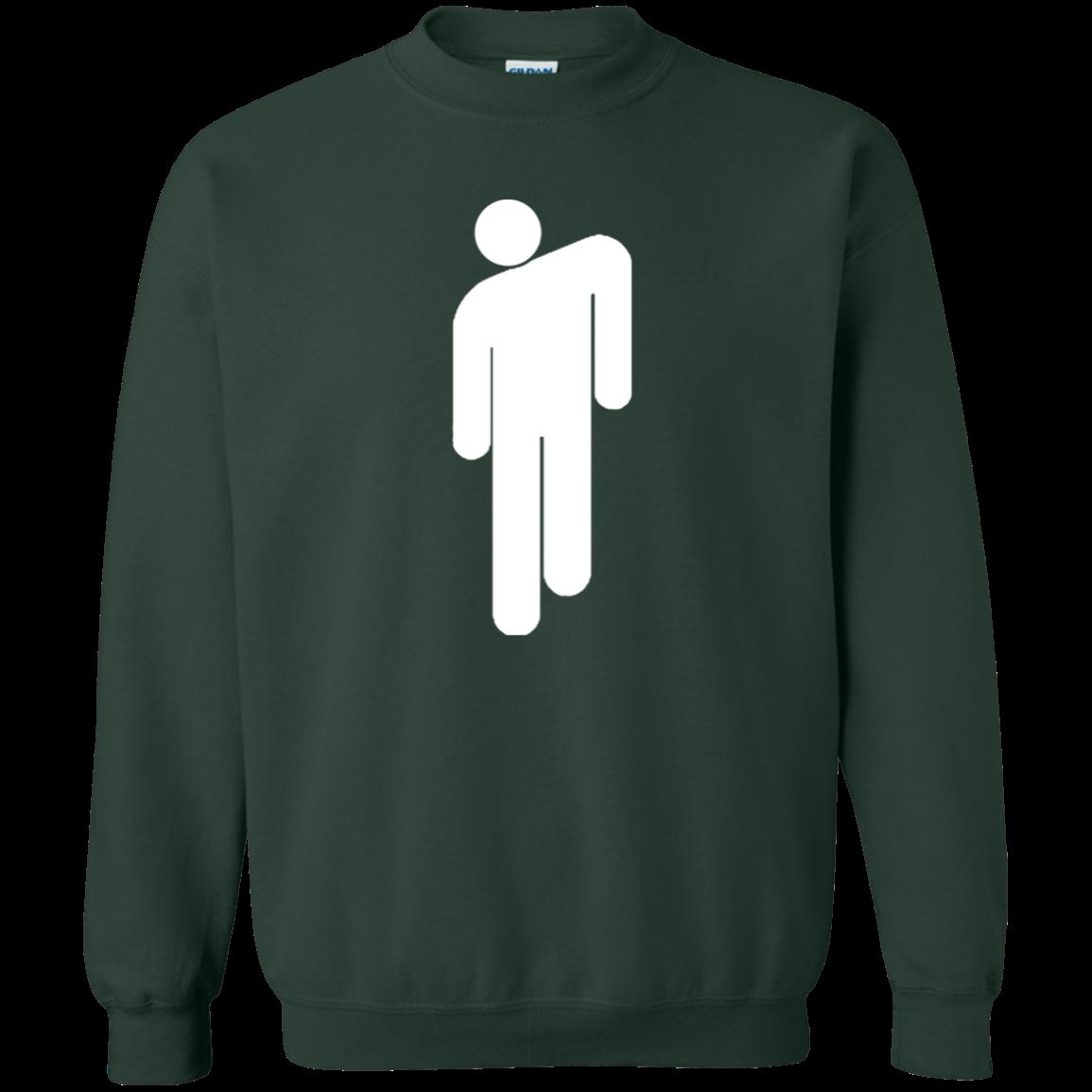 Billie Eilish Sweater Sweatshirts Boys Hoodies Billie Eilish Merch