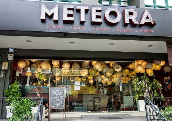 Meteora