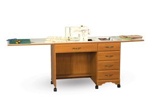 Roberts Sewing Cabinets Muebles Costura Mesas