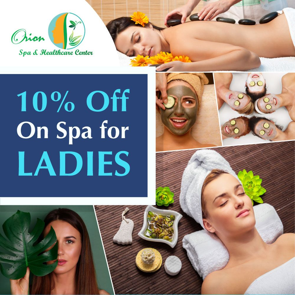 Spa Offer in Pune Spa services, Body massage spa