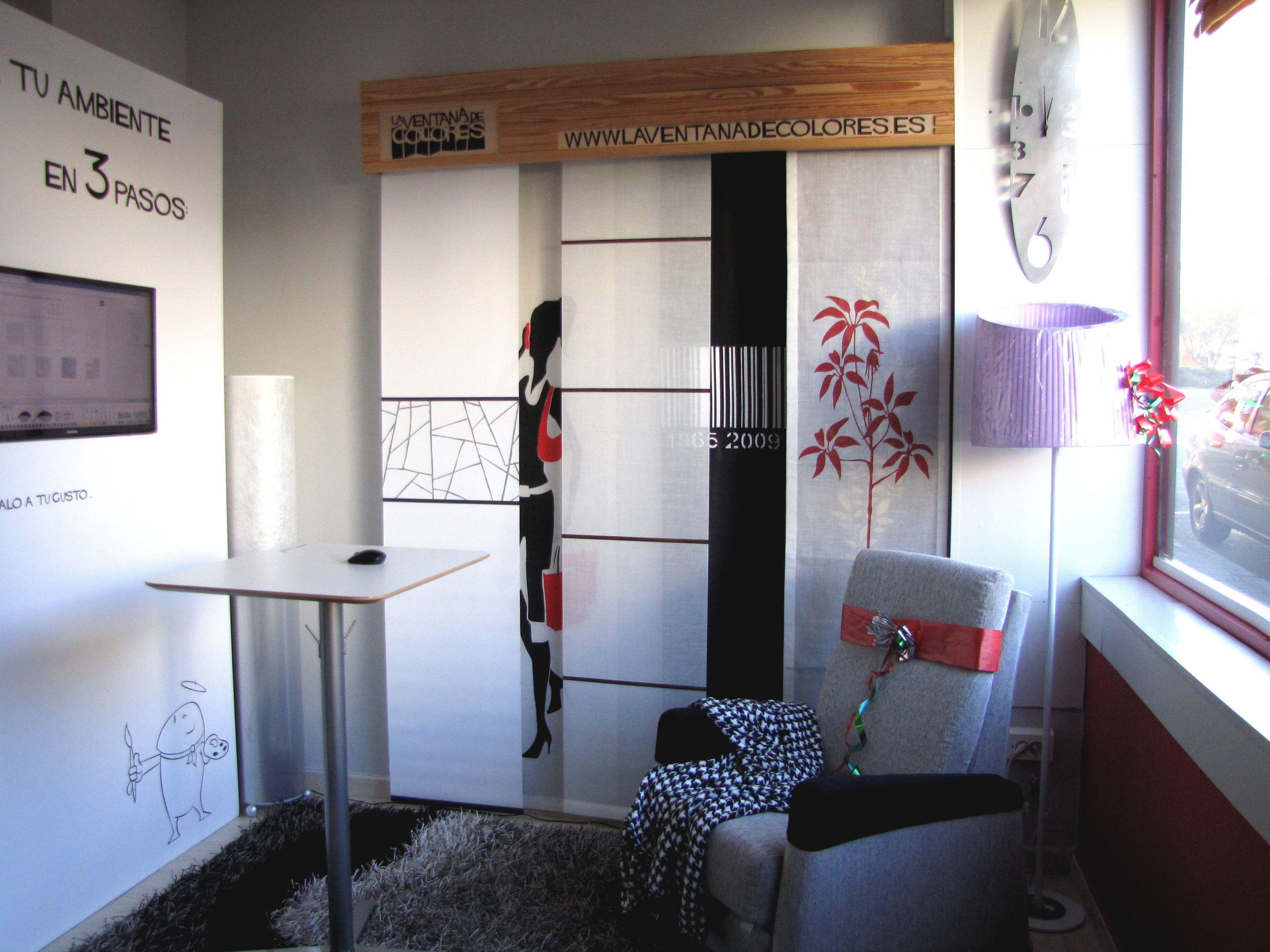 C Rner Interactivo De Www Laventanadecolores Es En Badalona  # Muebles Pibago Colmenar Viejo