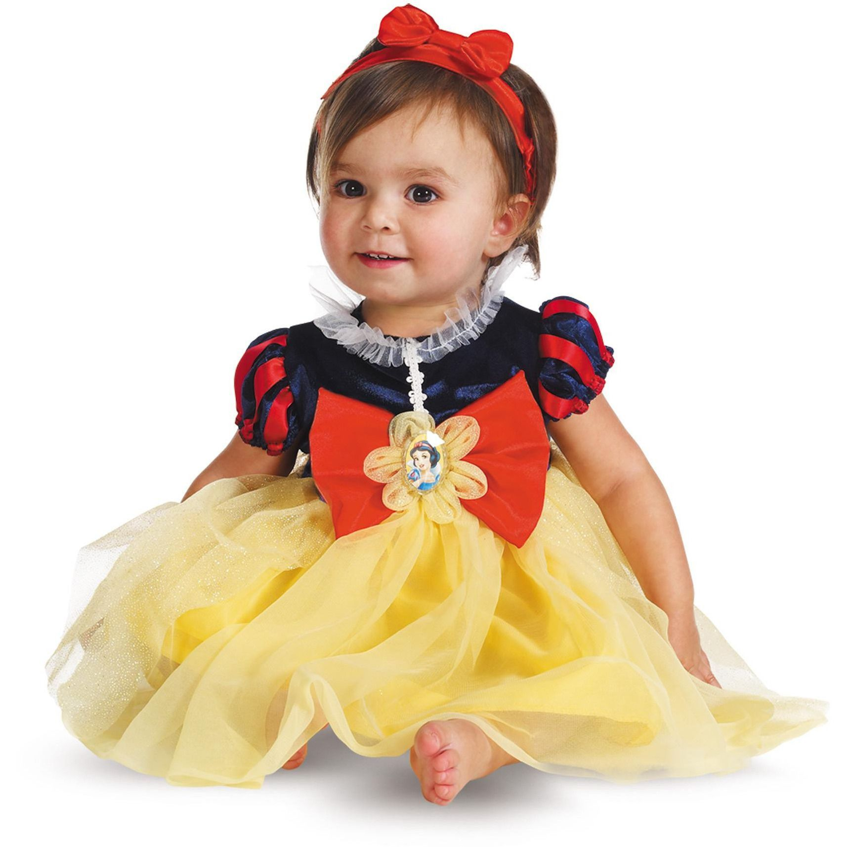 4229b22c0376 Snow White Infant 12-18 Months